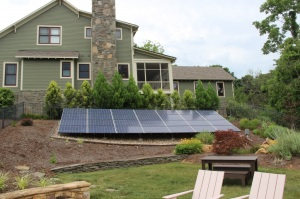 Solarize Roanoke 2014